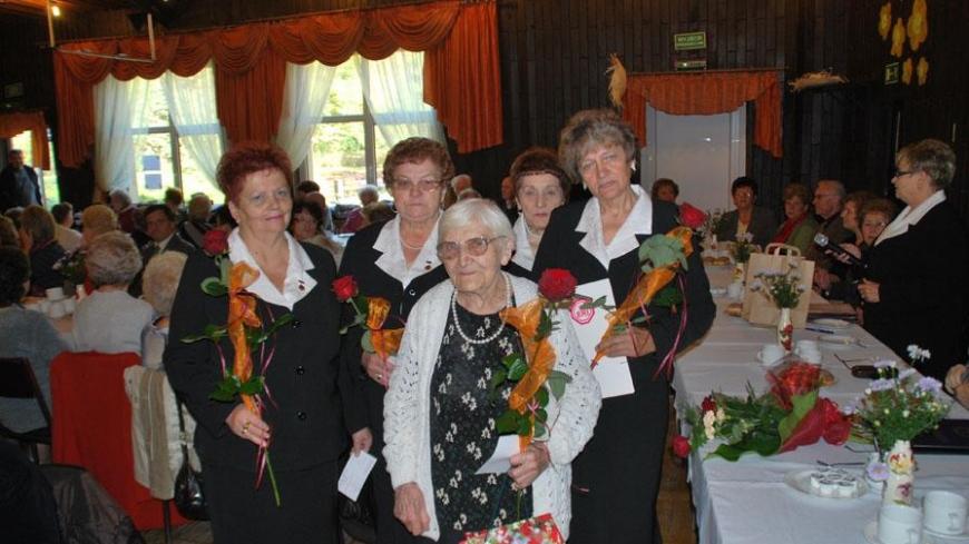 Dzień Seniora i 35-lecie ZERiI w Nekli