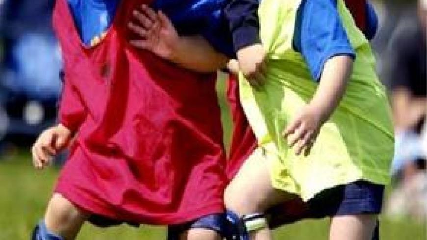 Szkółka piłkarska zaprasza dzieci z Nekli i okolic