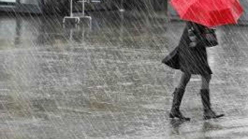 Ostrzeżenie meteorologiczne - intensywne opady