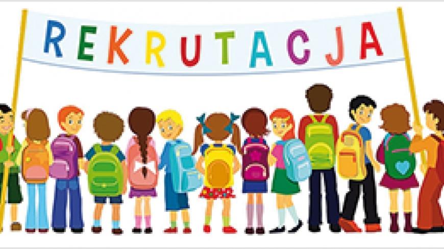 REKRUTACJA 2019/2020 kryteria i terminy rekrutacji do publicznych przedszkoli oraz do pierwszych klas szkół podstawowych
