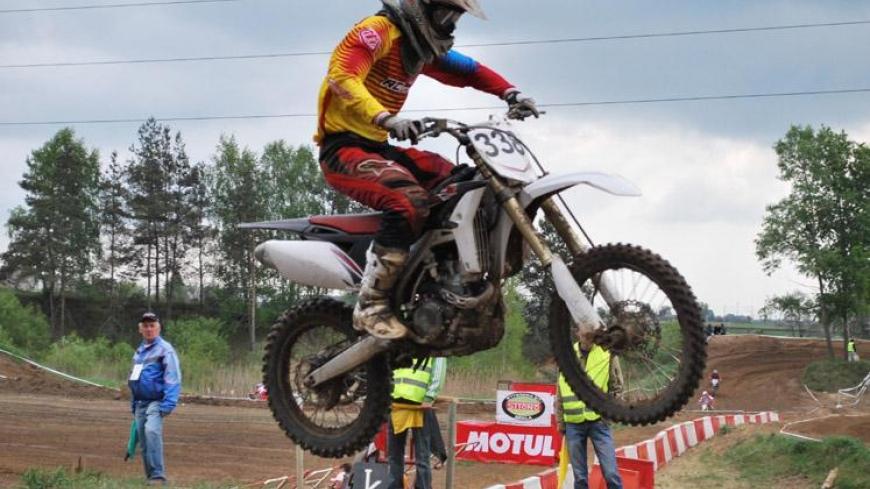 Sezon 2011 w motocrossie na finiszu