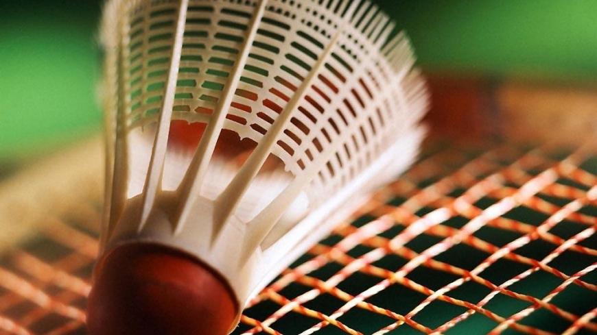 Sukcesy w Mistrzostwach Powiatu w Badmintonie